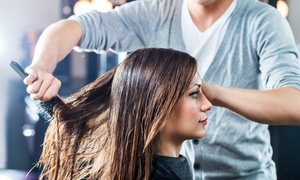 A&CO Hair: From $59 for Wash and Blow-Dry Styling at A&CO Hair Beauty Dog Grooming (From $300 Value)