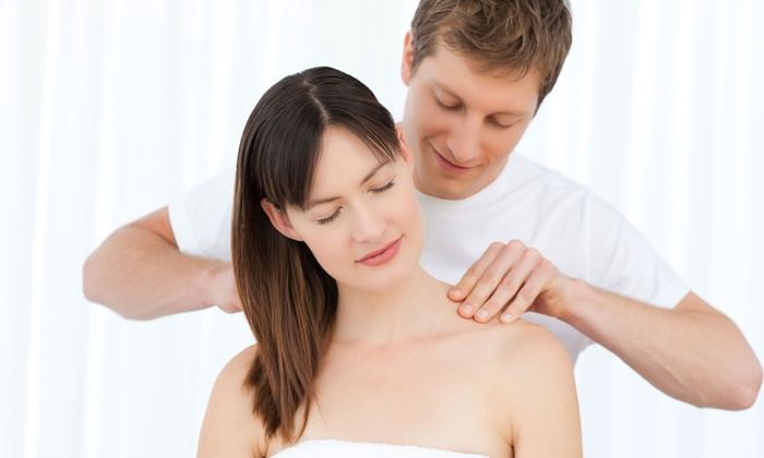 The Love Institute - Portland: $59.99 for a Two-Hour Couples-Massage Class at The Love Institute ($135 Value)
