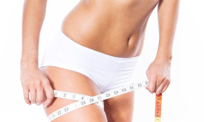 The Nu Me Laser and Wellness Clinic - Virginia Beach: $100 for 10 LipoPlex Weight-Loss Injections at The Nu Me Laser and Wellness Clinic ($200 Value)