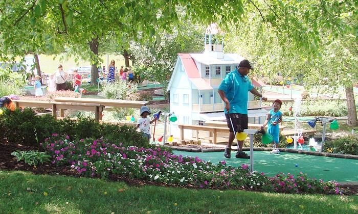 Swings-N-Things - Swings-N-Things Fun Park: $34for Season Pass at Swings-N-Things Family Fun Park ($68Value)