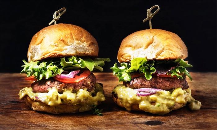 Best Vegetarian Restaurant In Argentina