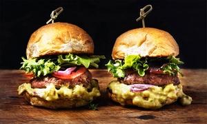 Memory B&B: Menu hamburger a scelta, dolce e birra per 2 o 4 persone al Bar&Bistrot Memory di Triuggio (sconto fino a 74%)