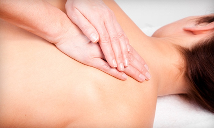 Pro Massage & Chiropractic - Echo Meadows: 60- or 90-Minute Custom Massage at Pro Massage Health Solutions (Up to 53% Off)