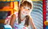 Bouncin Bears - Multiple Locations: Five-Punch Pass or an Open-Jump Party for Up to 10 at Bouncin Bears (Up to 44% Off). Four Options Available.
