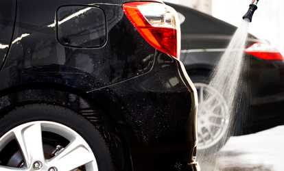Car wash deals coupons groupon shop groupon up to 40 off wash packages at corona car wash solutioingenieria Image collections