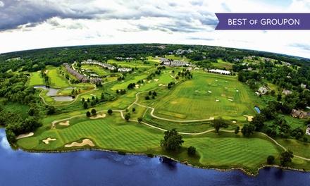 Stay at Geneva Ridge Resort in Lake Geneva, WI. Dates into June.