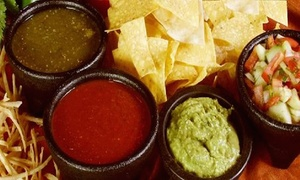 Baja Bean Co.: $12 for $20 Worth of Southern California–Style Mexican Food at Baja Bean Co.