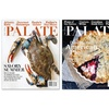 """Up to 37% Off """"The Local Palate"""" Magazine"""