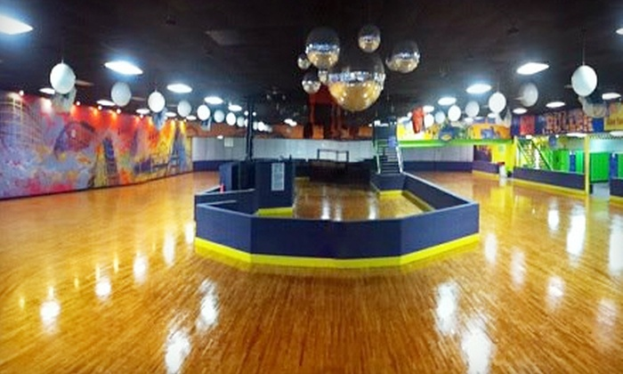 Skate Zone 71 - North Columbus: $65 for a Skating Birthday Party with Up to 10 Children at Skate Zone 71 ($130 Value)