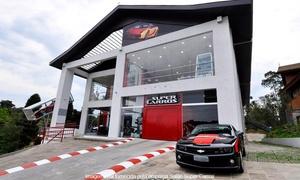 Salão Super Carros: Salão Super Carros – Gramado: passaporte para 5 atrações do Grupo Dreams
