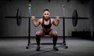 Golden Phoenix CrossFit: $165 for 10 Drop-In CrossFit Classes at Golden Phoenix CrossFit ($185 Value)