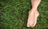 Ivagio Laser Spa - Overbrook: Two or Four 30-Minute Ion Detox Foot Sessions at Ivagio Laser Spa (Up to 69% Off)