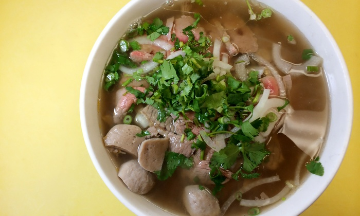 Pho Ethan - Deerfield and Sunset: $15 for $25 Worth of Vietnamese Cuisine at Pho Ethan