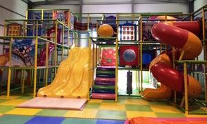 Happy Park: 1, 2 ou 3 entrées pour enfant (3 à 12 ans) et 1 boisson soft au choix dès 5,50 € au Happy Parc Sainte-Eulalieou Bègles