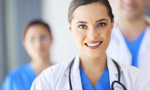 DR SSA DONATELLA VERRASCINA: Visita ginecologica, senologica, pap test, ecografia pelvica e transvaginale (sconto fino a 78%)