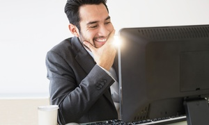 $19 For An Online Microsoft Excel 2013 Expert Certification Course From Teaching 4 Business ($150 Value)