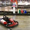 Half Off Go-Kart Racing