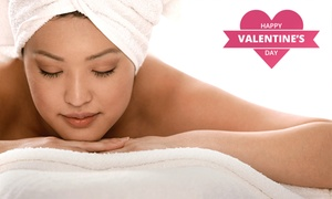 Lukap Divine Day Spa: Full Body Massage from R129 with Optional Facial at Lukap Divine Day Spa (Up to 70% Off)