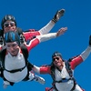 50% Off Tandem Skydiving