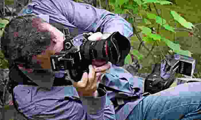 Hayne Photographers - Norfolk: Two-Hour Digital-Photography Class for One or Two at Hayne Photographers (76% Off)
