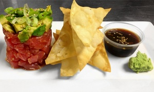 High Park Tap House: American Food at High Park Tap House (Up to 40% Off). Two Options Available.