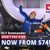 iFly Indoor Skydiving - Save Up to 40%