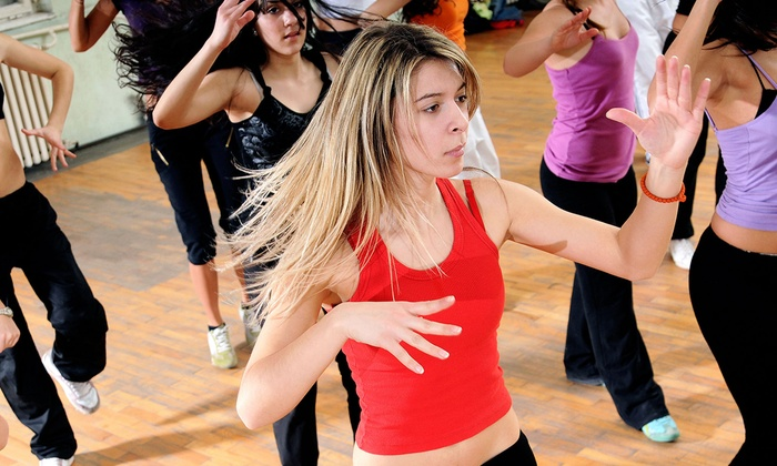 The Bod-e² Shop - Clovis: 10, 20, or 30 Zumba Classes at The Bod-e² Shop (Up to 80% Off)