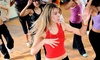 Up to 80% Off Zumba Classes at The Bod-e² Shop