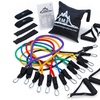 Black Mountain Products Ultimate Resistance-Band Set