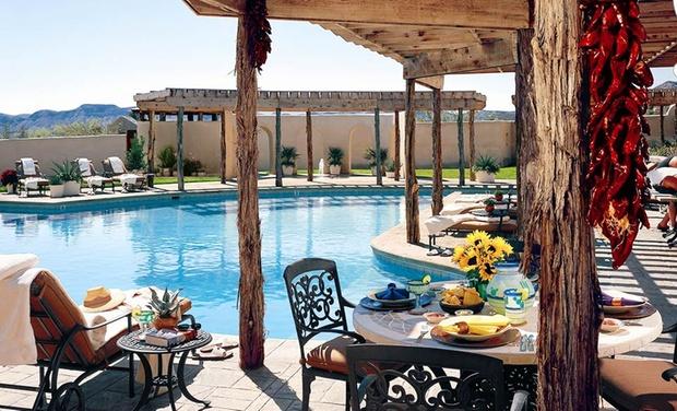 Lajitas Golf Resort & Spa - Lajitas, TX: Stay at Lajitas Golf Resort & Spa in Lajitas, TX. Dates Available into September.
