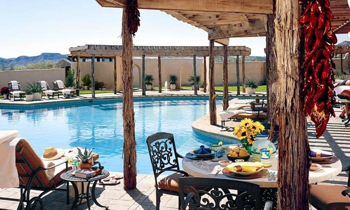 Lajitas Golf Resort & Spa - Lajitas, TX: Stay with Optional Dining Credit and Big Bend National Park Vehicle Pass at Lajitas Golf Resort & Spa in Lajitas, TX