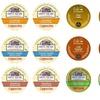 35-Pack Decadence Sampler of Single-Serve Beverage Pods