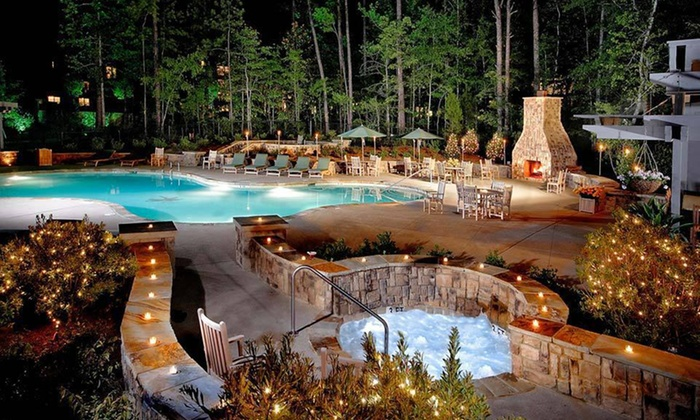 The Lodge Spa At Callaway Gardens An Autograph Collection In