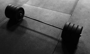 CrossFit Wolfbone: Four Weeks of Unlimited CrossFit Classes at Crossfit Wolfbone