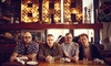 Barenaked Ladies with Orchestral Manoeuvres in the Dark & Howard Jones - Starlight Theatre: Barenaked Ladies on Saturday, June 4, at 7:30 p.m.