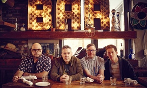 Barenaked Ladies with Orchestral Manoeuvres in the Dark & Howard Jones: Barenaked Ladies on Saturday, June 4, at 7:30 p.m.