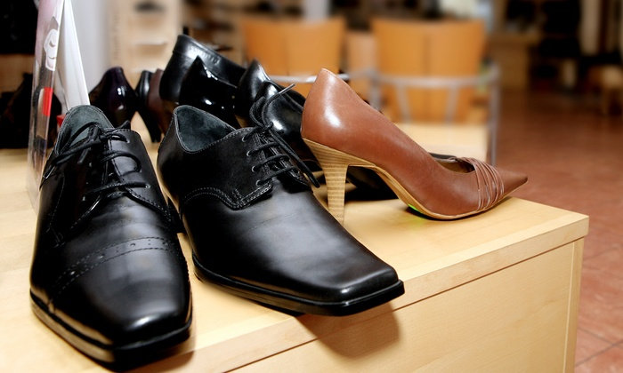 Cordwainers NYC - Ditmars Steinway: Shoe, Jacket, and Handbag Repairs at Cordwainers NYC (50% Off). Two Options Available.