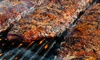Premier Events, LLC - Atlantic Station: General Admission or Bourbon Experience for Two at Atlanta Bar-B-Q Festival August 15–16 (Up to 45% Off)