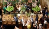Wedding Party by The Wedding Library - Near North Side: Entry to Martha Stewart's Wedding Party by The Wedding Library (Up to 76% Off). Six Options Available.