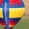 47% Off Shared Hot Air Balloon Ride