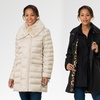 Hilary Radley Women's Winter Coats