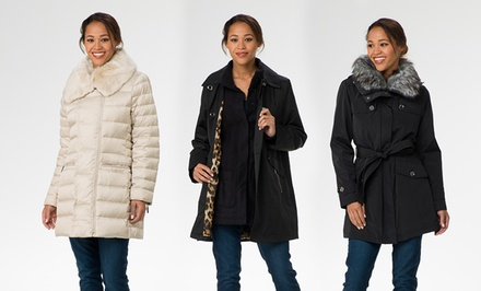 Hilary Radley Women's Winter Coats. Multiple Styles Available.