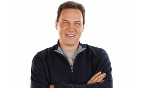 Norm MacDonald: Norm Macdonald on Saturday, April 2, at 8 p.m.