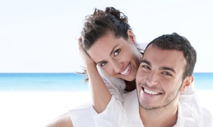 Love Your Smile: Up to 60% Off Teeth Whitening Sessions at Love Your Smile