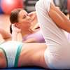 Up to 72% Off at Divine 24hr Fitness