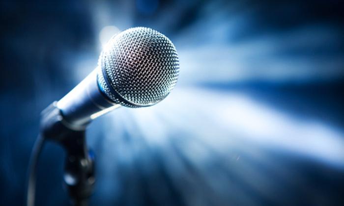 Improv Comedy Club & Restaurant - The Cleveland Improv: Comedy Show for Two, Four, or Eight at Improv Comedy Club & Restaurant (Up to 81% Off)
