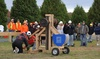 The Last Fling Pumpkin Sling - Emerald Lakes: Admission for Two or Four to The Last Fling Pumpkin Sling on October 10 or 11 (Up to 38% Off)