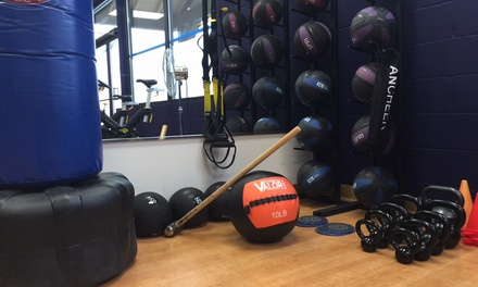 Two Weeks of Fitness Classes at Studio One (70% Off)