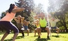 Start My Fitness Challenge - Palm Beach: Six Personal Training Sessions with Diet and Weight-Loss Consultation from Start My Fitness Challenge (50% Off)