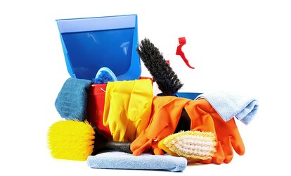 image for $124 for $155 Worth of <strong>Services</strong> — Perfect Touch Residential & Commercial <strong>Cleaning</strong> LLC